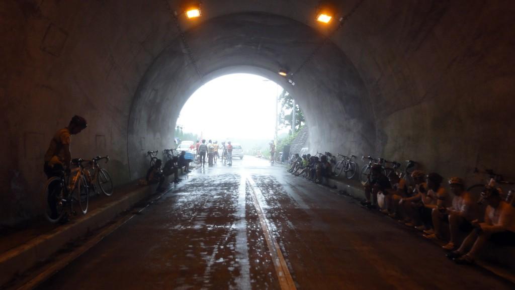 11:54AM@五宝木トンネル