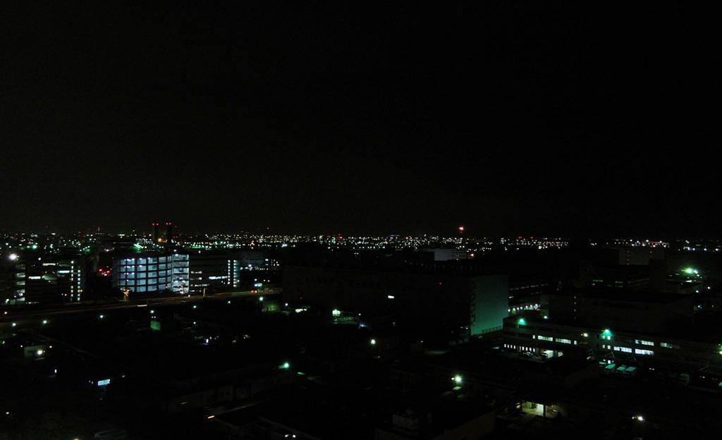 川崎マリエン展望台