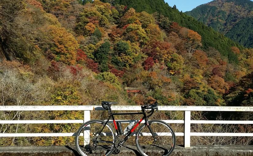 神奈川林道巡り(阿夫利・浅間山・表丹沢・三廻部・秦野峠林道)