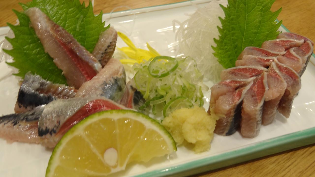 銚子 魚料理かみち