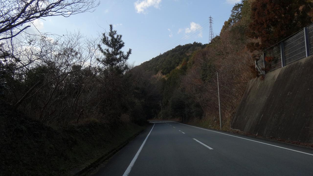 県道37号 鳥羽松坂線