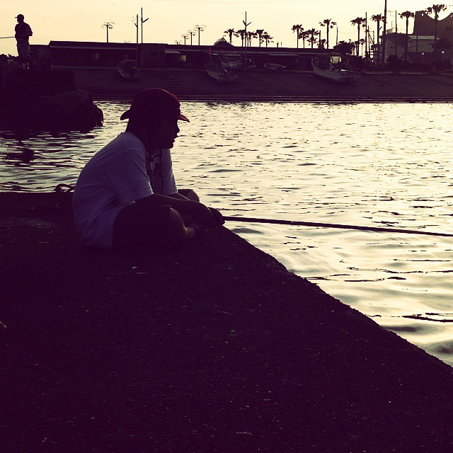 釣れない釣り