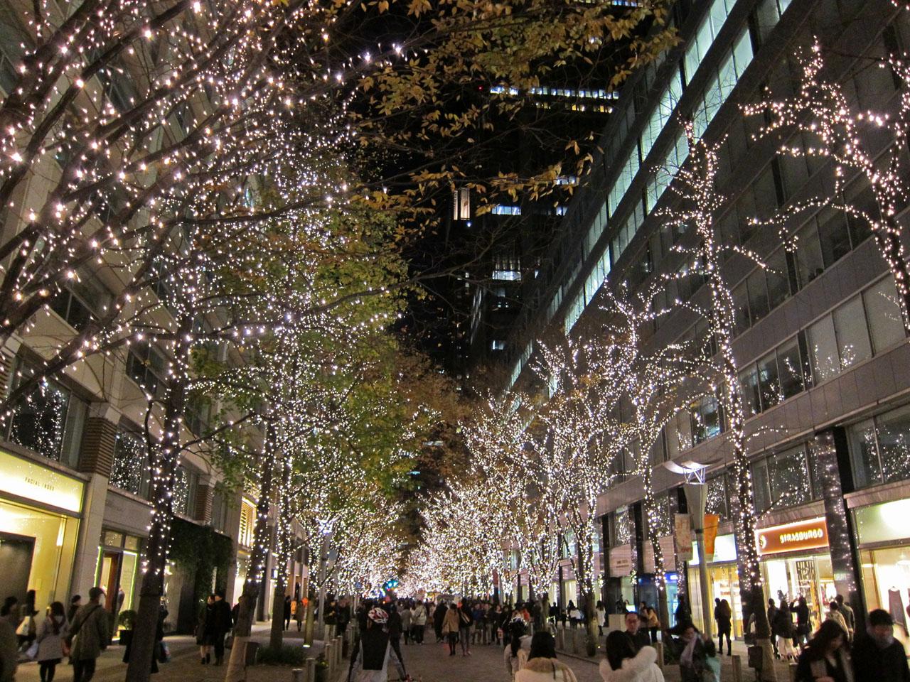東京ミチテラス2015(でっちーさん撮影)