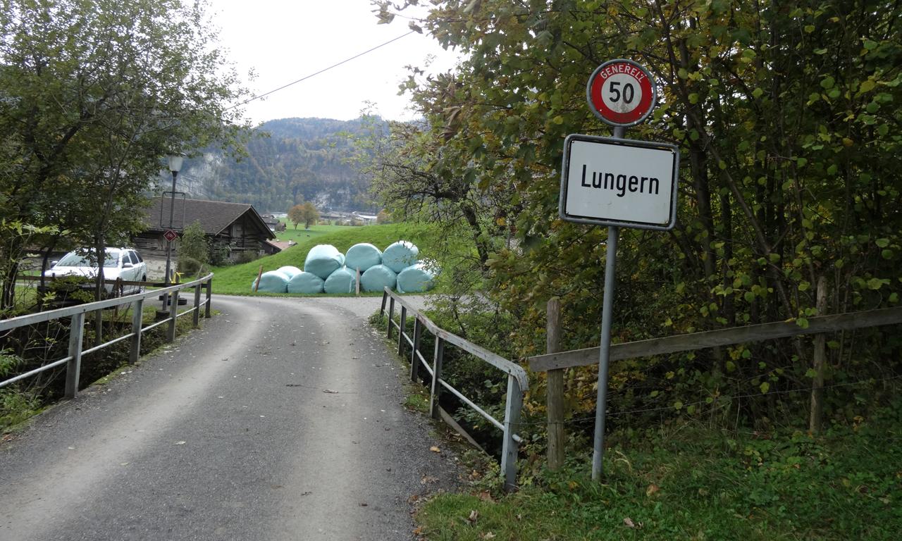 ルンゲルン(Lungern)