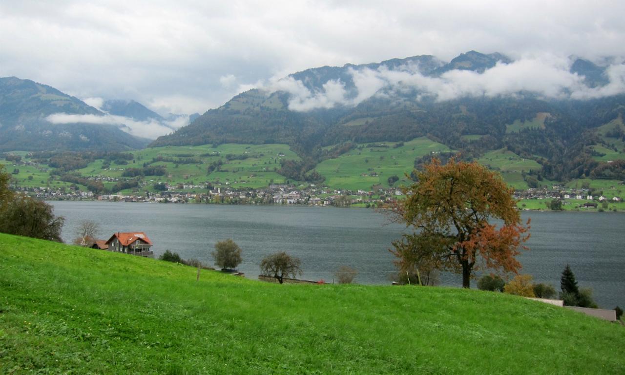 ザルナー湖(Sarnersee)Photo by でっちーさん