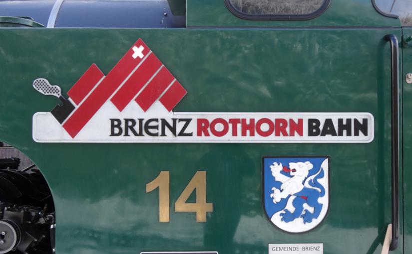 スイスの湖を巡るじてんしゃの旅(8)Day3 ブリエンツ〜インターラーケン