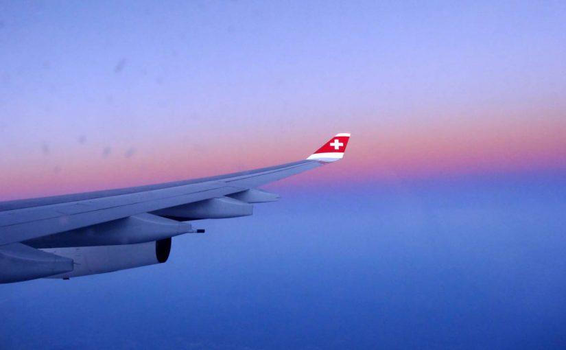 スイスの湖を巡るじてんしゃの旅(14)Day9 ベルン〜チューリッヒ そして帰国