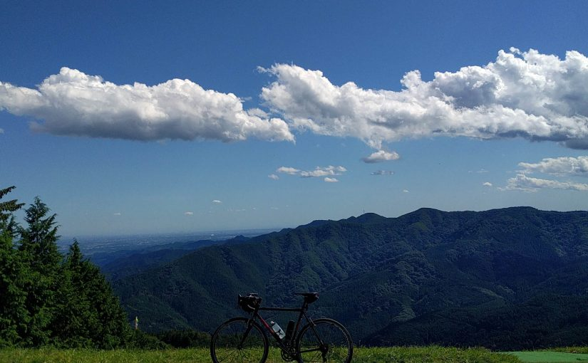 名栗から峠を越えてときがわ町と小川町へ。クラフトビールで癒された祝日
