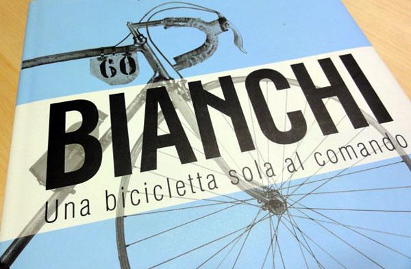 Bianchi S9 MATTA登場!