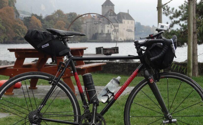 【海外サイクリング編】小径車・ロードバイクでSONYアクションカムHDR-AS300を使ってみた!